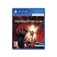 SONY PS4 THE PERSISTENCE VR
