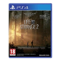 SQUARE ENIX PS4 LIFE IS STRANGE 2