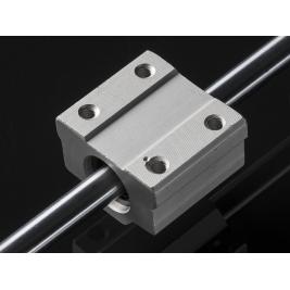 Linear Bearing Platform (Small) - 8mm Diameter