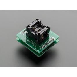 SMT Test Socket - SOIC-8 Narrow Breakout