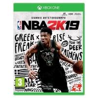 TAKE 2 XONE NBA 2K19