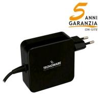 TECNOWARE FAU17563 POWER CHARGER UNIVERSALE PER NOTEBOOK USB-C 6