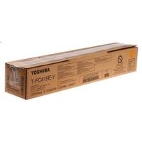 TOSHIBA T-FC415EK TONER NERO 38.400 PAGINE e-STUDIO2515AC/3015AC