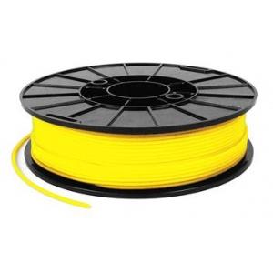 NinjaFlex 3D filament - Yellow (sun) 1.75mm flexible TPE - 0,5KG
