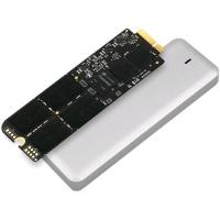 TRANSCEND JETDRIVE720 SSD 480GB MLC INTERFACCIA SATA III FORMATO