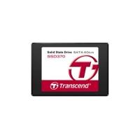 """TRANSCEND TS256GSSD370S SSD 256GB SATA III FORMATO 2.5"""" GARANZIA"""