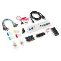 SparkFun Inventor s Kit for micro:bit v2