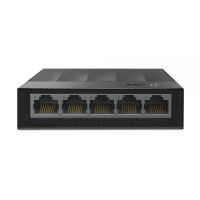 SWITCH 5P GIGABIT RJ45
