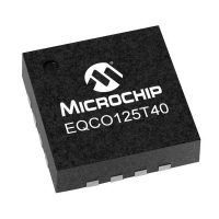 Microchip Technology EQCO125T40C1I8EX 12.5Gbps Equalizers/Repeat
