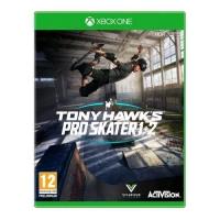 ACTIVISION BLIZZARD XBOX ONE TONY HAWK S PRO SKATER 1+2 EUROPA