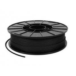 NinjaFlex 3D filament - Black (Midnight) 1.75mm semi - flexible