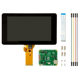 Raspberry Pi 7 (inches) Touchscreen Display