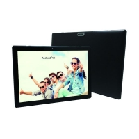 """TABLET MAJESTIC 10,1"""" IPS HD 4G/LTE QC1.3/3GB/32GB/AND10/BT BLAC"""