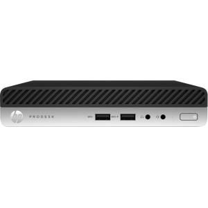 PC I5-9500T 16GB 512SSD W10P NODVDR HP PRODESK 400 G5 DM MINIPC