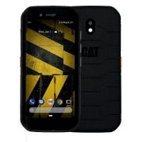 """CAT S42 DUAL SIM 5.5"""" 32GB RAM 3GB 4G LTE RESISTENTE AGLI URTI I"""