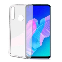 CELLY GELSKIN HUAWEI P40 LITE E/Y7P COVER IN TPU ANTI SHOCK TRAS