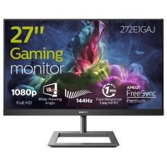 """MON 27"""" VA FHD  DP HDMI 1MS GAMING 272E1GAJ/00 MM"""