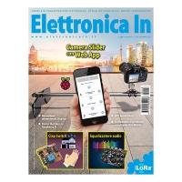 Elettronica In n. 248 - Ottobre2020