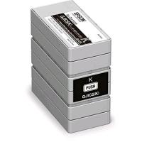 EPSON GP-C831 CARTCUCCIA INK-JET NERO