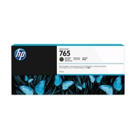 HP 765 CARTUCCIA 775 ML NERO OPACO