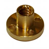 Leadscrew nut 8mm