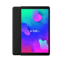 "MICROTECH E-TAB LTE 10.1"" WI-FI + 4G LTE RAM 4GB-eMMC 64GB-ANDRO"