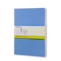 MOLESKINE QUADERNO CHAIER JOURNAL VOLANT COLLECTION PAGINA BIANC
