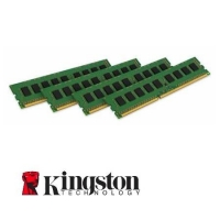 RAM DDR III 4GB PC-1333 KINGSTON