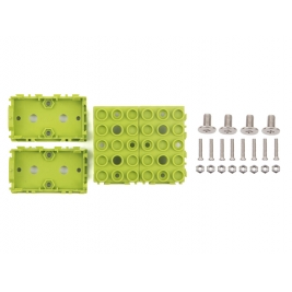 Grove - Green Wrapper 1*2(4 PCS pack)