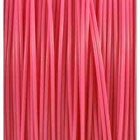NinjaFlex 3D filament - Pink (Flamingo) 3mm flexible TPE - 0,5KG