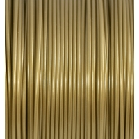 REAL ABS - Bronze - spool of 1Kg - 1.75mm