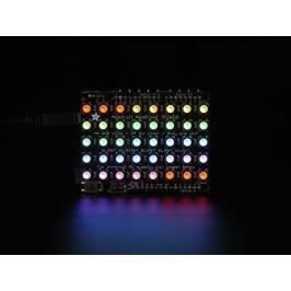Adafruit NeoPixel Shield - 40 RGBW - Cool White