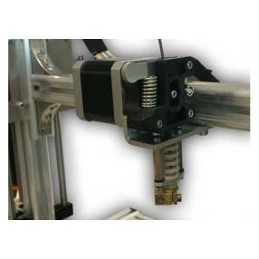 Estrusore 0,35 mm x filamento da 1,75 mm - 3DRAG