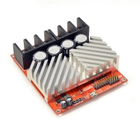 RoboClaw 2x60A Motor Controller (V5)