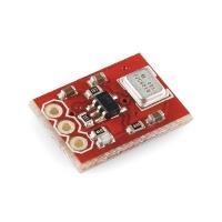 ADMP401 MEMS Microphone Breakout Board