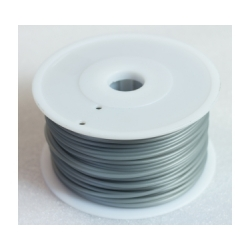 PLA - Silver - spool of 1Kg - 1.75mm