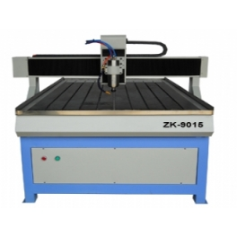 ZK-9015 Metal CNC Router