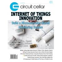 Free Circuit Cellar magazine March 2015