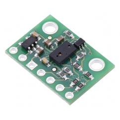 VL6180X Time-of-Flight Distance Sensor Carrier with Voltage Regu