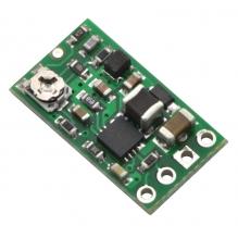 Pololu Adjustable Step-Up/Step-Down Voltage Regulator S8V3A