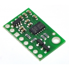 LSM303DLHC 3D Compass and Accelerometer Carrier with Voltage Reg
