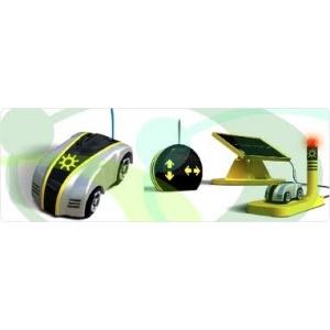 Ecoracer Solar Racer