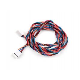 Tinkerkit 4 pin Wires 105cm