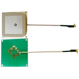 Antenne 868MHz 45*45mm RFID Reader 50 Ohm