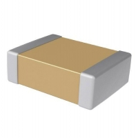 Multilayer Ceramic Capacitors MLCC - SMD/SMT 22pF 200V 1% COG 04