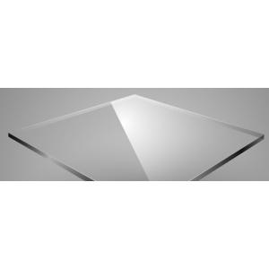 Plexiglass Lucido Trasparente 500*300*6mm