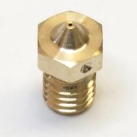 E3D v6 - Nozzle - 3mm x 0.50mm