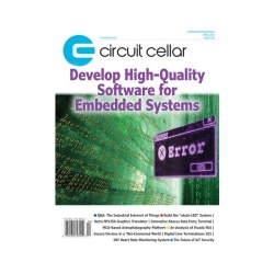 Free Circuit Cellar magazine April 2016