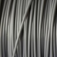 ABS+ - Silver - spool 1kg - 1.75mm