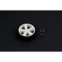 D80mm Silicone Wheel (Single)